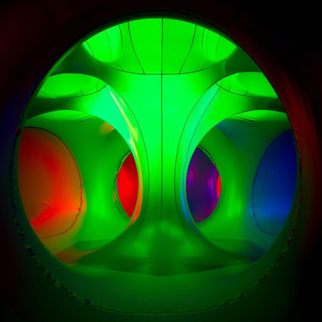 Luminarium Arboria