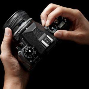 Einzelcoaching Grundlagen der Fotografie