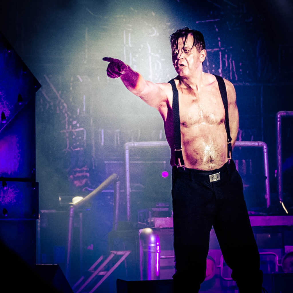 Stahlzeit // The Rammstein Tribute Show