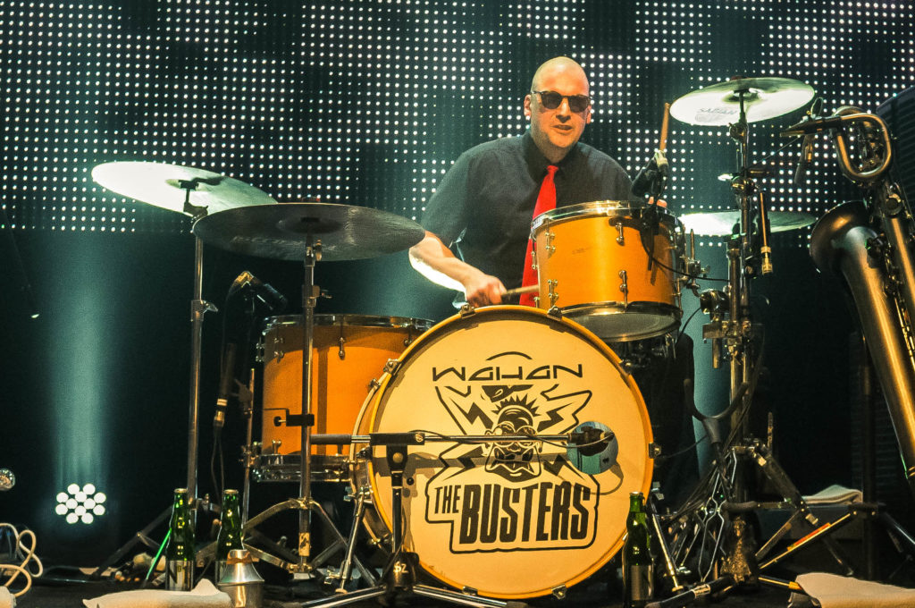 The Busters // Palatin Wiesloch