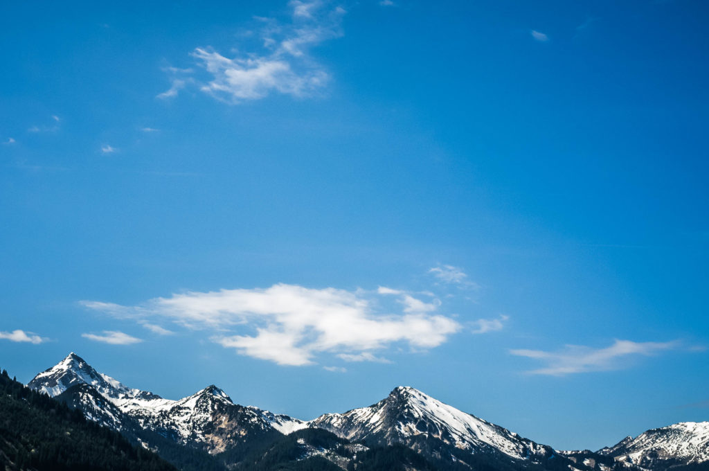 Gruß aus Tirol